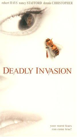 Deadly Invasion: The Killer Bee Nightmare