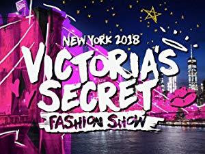 The Victoria's Secret Fashion Show 2018