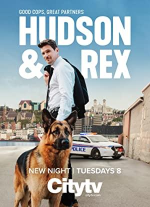 Hudson & Rex: Season 3