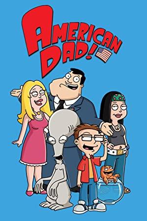 American Dad!: Season 16