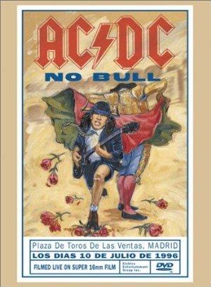 Ac/dc: No Bull