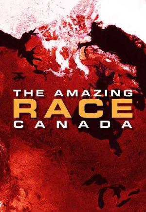 The Amazing Race Canada: Season 7