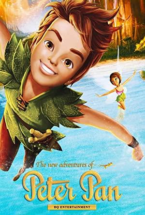 The New Adventures Of Peter Pan: Season 2