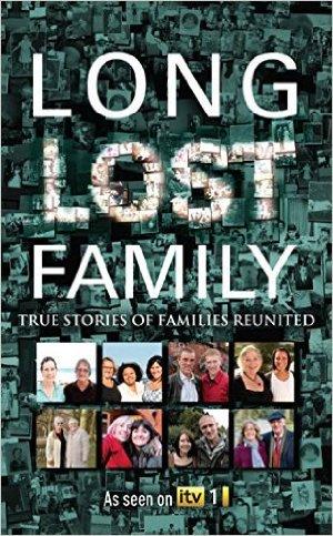 Long Lost Family (uk): Season 7