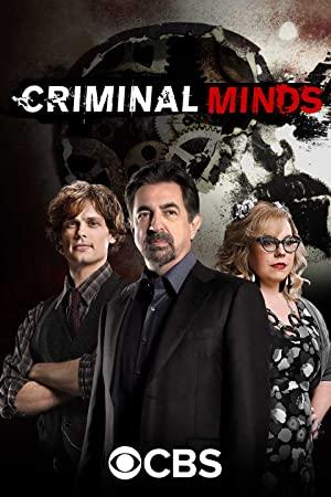 Criminal Minds: Season 15