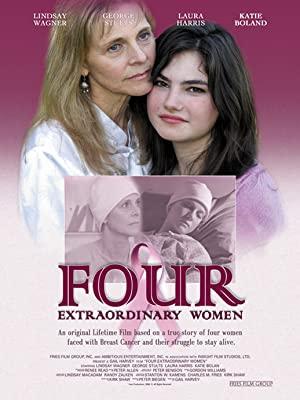 Four Extraordinary Women