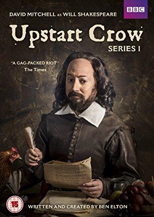 Upstart Crow: Season 2