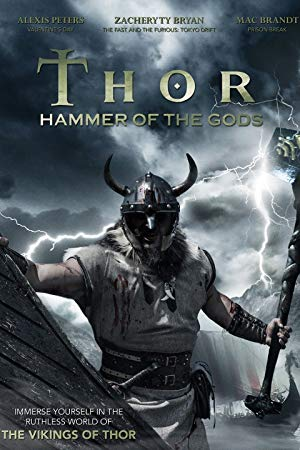 Thor: Hammer Of The Gods