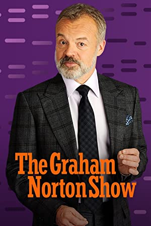 The Graham Norton Show: Season 29