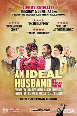 An Ideal Husband 2018
