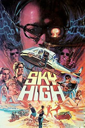 Sky High 1985