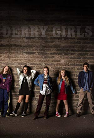 Derry Girls: Season 2