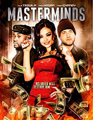 Masterminds 2012
