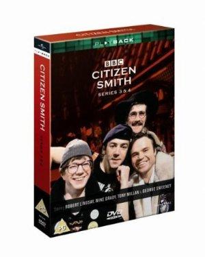 Citizen Smith: Season 1