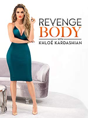 Revenge Body With Khloé Kardashian: Season 3