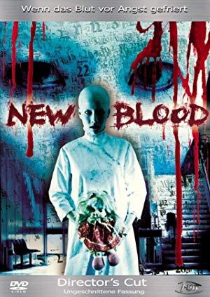 New Blood 2002