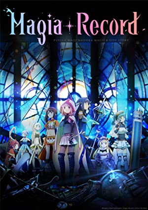 Magia Record: Puella Magi Madoka Magica Side Story (tv)