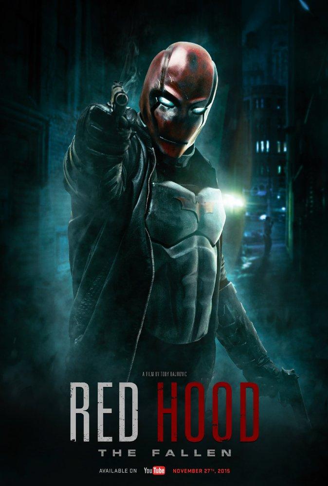 Red Hood: The Fallen