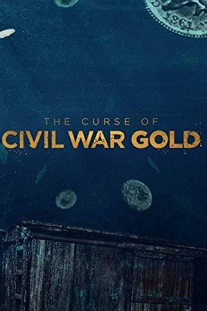 The Curse Of Civil War Gold: Season 2