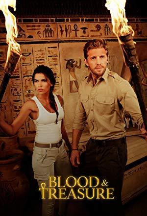 Blood & Treasure: Season 1
