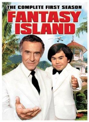 Fantasy Island: Season 2