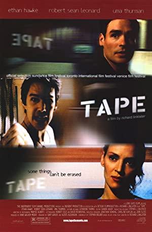 Tape 2001
