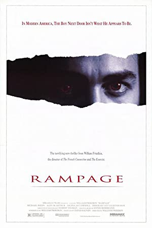Rampage 1987