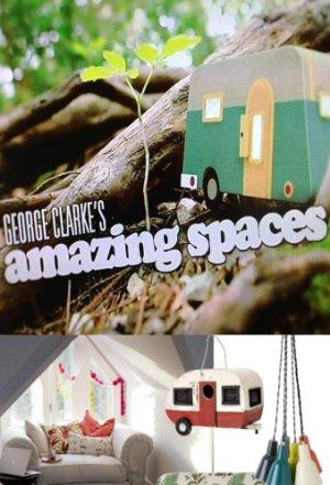 George Clarke's Amazing Spaces: Season 3