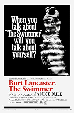 The Swimmer 1968