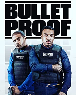 Bulletproof: Season 3