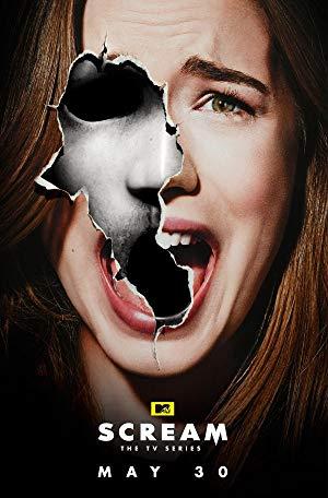 Scream: The Tv Series: Season 3