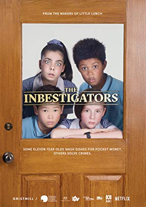 The Inbestigators: Season 2
