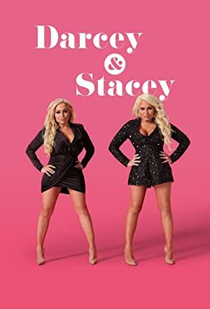 Darcey & Stacey: Season 1