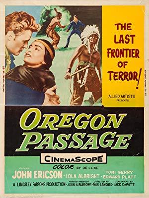 Oregon Passage
