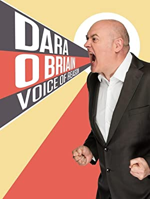 Dara O Briain: Voice Of Reason