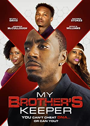 My Brother's Keeper 2021
