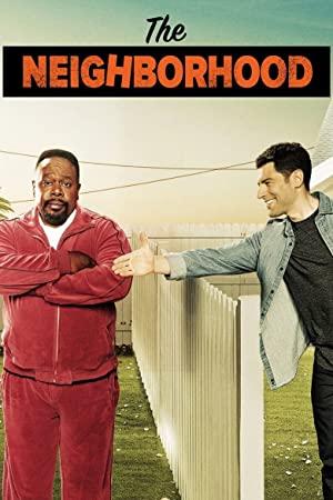 The Neighborhood: Season 3