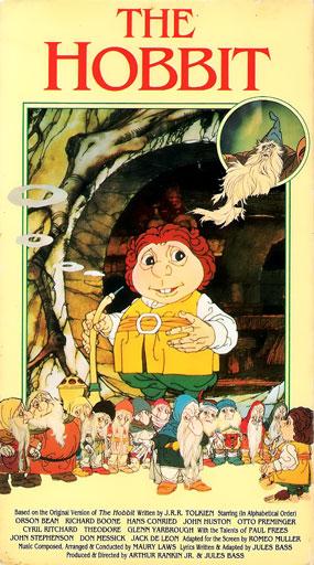 The Hobbit 1977