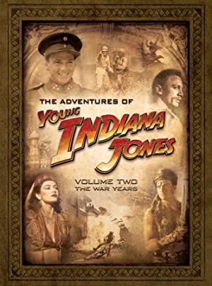 The Adventures Of Young Indiana Jones: Demons Of Deception 1999