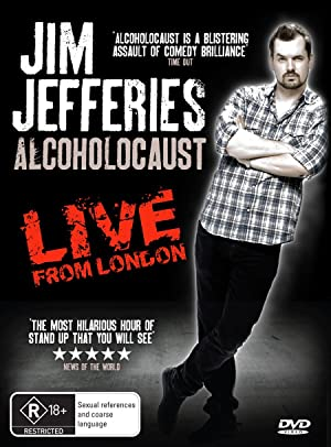 Jim Jefferies Alcoholocaust