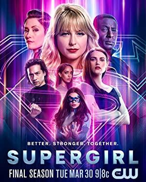 Supergirl: Season 6