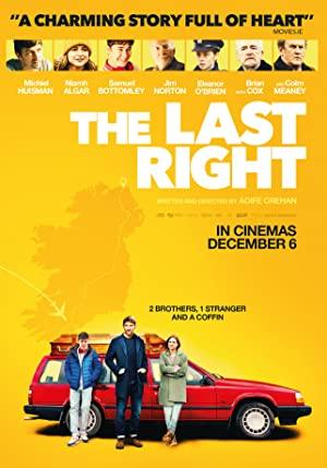 The Last Right