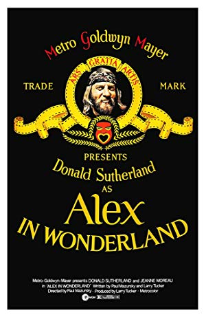 Alex In Wonderland 1970