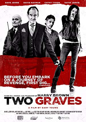 Two Graves