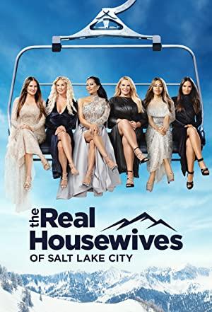 The Real Housewives Of Salt Lake City: Season 2