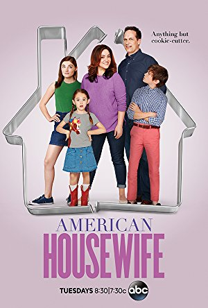 American Housewife: Season 2