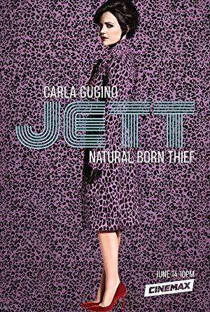 Jett: Season 1