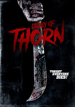 Legacy Of Thorn 2016