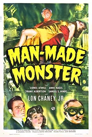 Man-made Monster