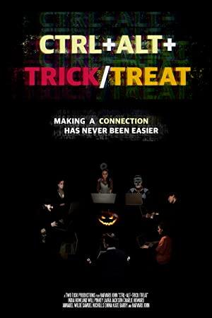 Ctrl+alt+trick/treat 2020